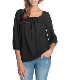 ESPRIT Damen Bluse 083EE1F027, Gr. 36 (S), Schwarz (001 black) - [ #Germany #Deutschland ] #Bekleidung [ more details at ... http://deutschdesign.apparelique.com/esprit-damen-bluse-083ee1f027-gr-36-s-schwarz-001-black/ ]