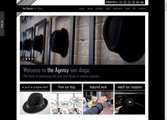 the Agency. San Diego Advertising Agency.