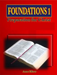 Bible curriculum designed for homeschooling families to do together