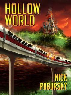 Amazon.com: Hollow World eBook: Nick Pobursky: Kindle Store