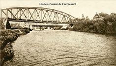 San Antonio, Cartagena y Llolleo San Antonio, Sydney Harbour Bridge, History, Travel, The World, Cartagena, Social Stories, 19th Century, Bridges