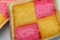 I have my heart set on a Battenburg cake for the wedding, think the mrs will take some convincing though...