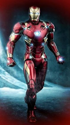 0efaba3a87 Download Iron Man New Wallpaper by SkYLaR777 - 32 - Free on ZEDGE™ now.
