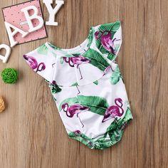 Aliexpress.com: kup Maluch Dzieci Dziewczynka Romper Bikini Swimsuit Swimwear Kostiumy Kąpielowe Stroje Kąpielowe od zaufanych dostawców kids baby girl na Fat tree Store