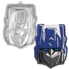 Transformers™ Pan