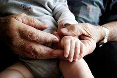 Wonderful grandparents