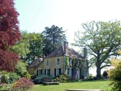 Janelle McCulloch's Library of Design: Buying a House in France ... For A Pittance