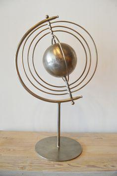Vortex Globe