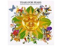 Tears Roll Down (Greatest Hits 82-92) - Tears for Fears #Ciao - Aconsejo a los más sensibles escuchen el tema 3 - Woman in Chains, que refleja la parte más dura de mi vida