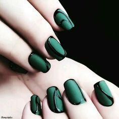 Gorgeous emerald color