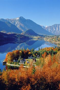 Austria 澳洲