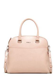7aca6dbe1b96 Furla Victoria Dome Satchel by Assorted on  HauteLook Cute Handbags