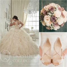 Make the most of your special day and celebrate like only a princess would! | Quinceanera ideas |