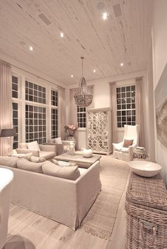 Love this living space