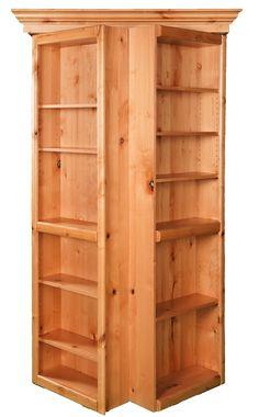 Creative Storage Solutions | Murphy Doors