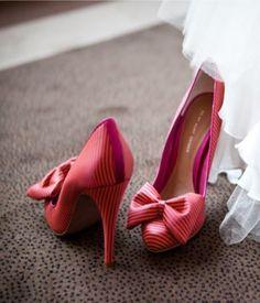 Bridal Shoes 2015