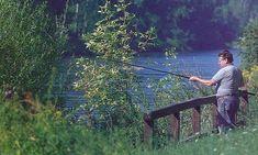 Angeln an der Isar bei Dingolfing in Bayern, 1500 Quadratmeter.  Beim #Angeln an der #Isar lassen sich kapitale Raubfische ebenso fangen wie kapitale Friedfische, ein Paradies für #Angler, kapitale #Fische.  http://www.angelstunde.de/angeln-an-der-isar/