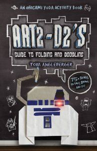 Art2-D2's Guide to Folding and Doodling: An Origami Yoda Activity Book: Tom Angleberger: 9781419705342: Amazon.com: Books
