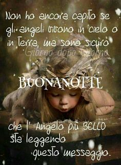 Angeli Immagini Sacre Buonanotte Gratis Per Whatsapp