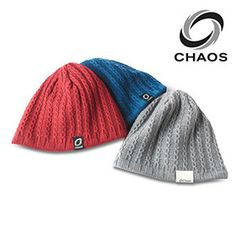 Super-Soft Chaos Beanie - Assorted Colors Beanies 111721fc6
