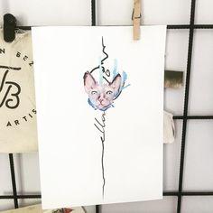 tayfunbezgin: Ella  (The Studio Tattoo & Graphical Creative...