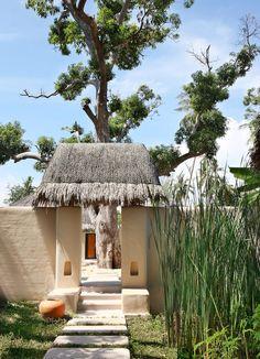 Luxury at Naka Island Resort, Phuket