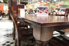 Gallery Furniture carries the largest selection of Made in America furniture in Houston! Stop by any of our three convenient GF locations - 6006 North Freeway, 2411 Post Oak Blvd or 7227 West Grand Parkway to get your own piece of quality American craftsmanship! #shopGF | Houston TX | Gallery Furniture |