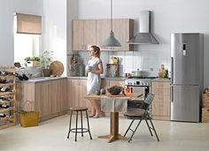 PRESTO DĄB SONOMA - kuchnie i elementy dostępne w Castoramie