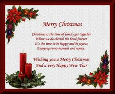 Top 100 christmas messages wishes and greetings merry christmas christmas wishes for your loved ones free online merry christmas to all ecards on christmas m4hsunfo