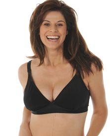 Melinda G Glorious� Contour Soft Cup #Nursing Bra  #maternity #pregnancy