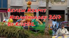 Review gesloten Kermis Nieuwenhagen -  Landgraaf 2017