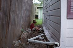 Still da Boyhood di Richard Linklater - 2014