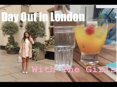 Aine's Wardrobe | Day Out In London With The Girls!