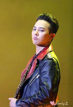 160312 G-Dragon - VIP Fan Meeting in Shanghai