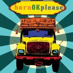 Horn ok please ringtone