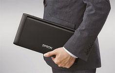 Epson WorkForce WF-100 Epson, Printer, Travel, Viajes, Printers, Destinations, Traveling, Trips