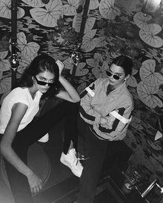 Kendall & Kaia