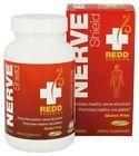 Redd Remedies - Nerve Shield - 60 Tablet(s)