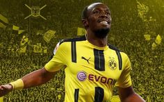 World's fastest man Usain Bolt secures trial with German football club Borussia Dortmund. Bolt hopes his dream of becoming a professional footballer can still come true when he undergoes a trial at German top-flight club