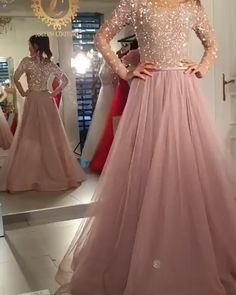 Stylish Dresses For Girls, Stylish Dress Designs, Girls Formal Dresses, Wedding Dresses For Girls, Plain Wedding Dress, Party Wear Indian Dresses, Indian Gowns Dresses, Indian Bridal Outfits, Pakistani Engagement Dresses
