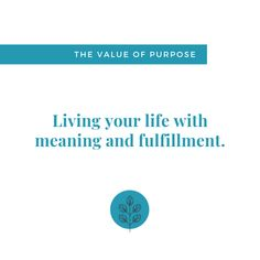 This lesson includes the hard-hitting, attention grabbing video and resources to support the education of the life skill Purpose. Life Decisions, Meaningful Life, Self Discovery, Live Your Life, Life Skills, Live For Yourself, Meant To Be, Goal, Purpose