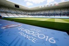 France has revamped its stadiums for the biggest-ever European Championship, which begins Friday when the host nation takes on Romania at the Stade de France in the Paris suburb of Saint-Denis