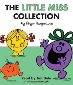 The Little Miss Collection: Little Miss