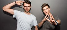 "The Chainsmokers Bring New Song ""All We Know"" - MuzWave"