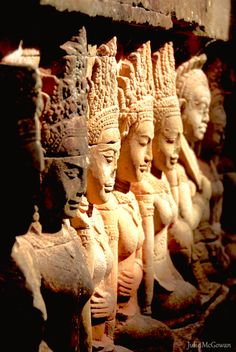 Travel :: Cambodia   Julie McGowan