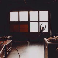 Ballet Photography | Darian Volkova