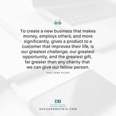 #business Greater Than, Charity, How To Make Money, Great Gifts, Challenges, Memes, Business, Quotes, Life