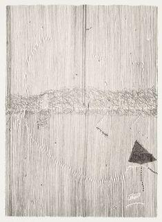 Untitled  Gego (Gertrud Goldschmidt) (Venezuelan, born Germany. 1912-1994)