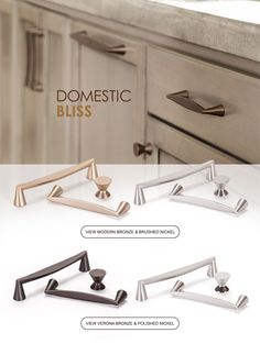 Berenson Decorative Hardware  Your 1st Choice For Decorative Cabinet Knobs  U0026 Pulls