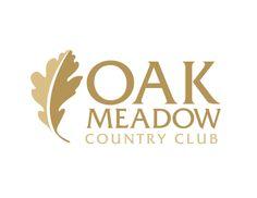 Oak Meadow Country Club Logo www.oakmeadowcc.com